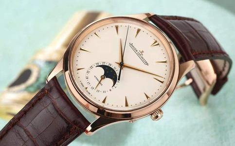 积家手表维修多少钱