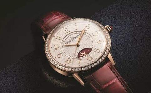 积家手表维修价格