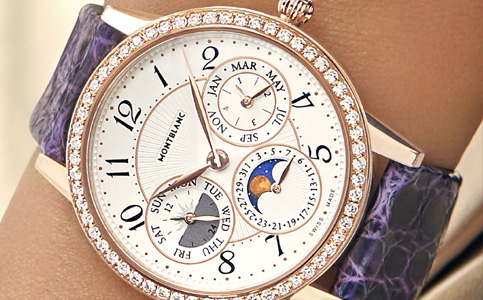 万宝龙手表的售后维修