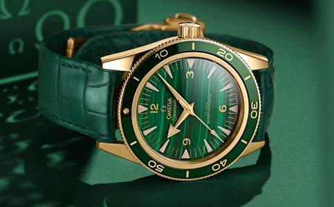 欧米茄手表的售后维修