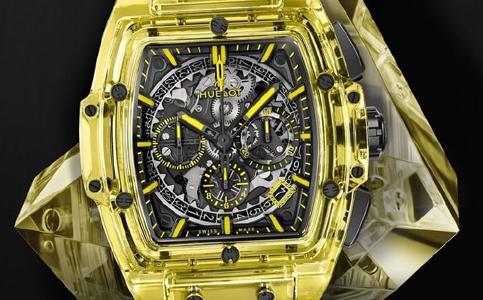 宇舶手表日常该怎么维护?