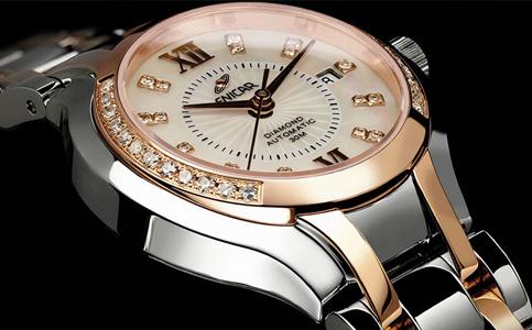 英纳格手表的养护常识