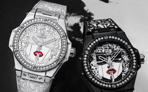 宇舶手表的保养的基本常识