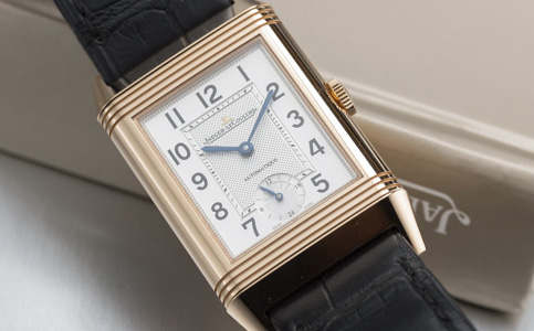 积家手表受磁怎么办?