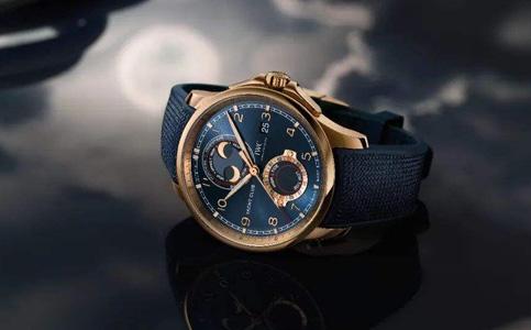 万国手表进水该怎么处理?