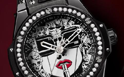 宇舶手表偷停怎么办?