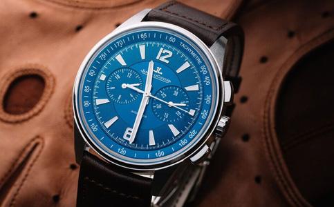 如何保养积家手表?