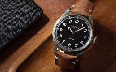 万宝龙手表表把掉落怎么办?