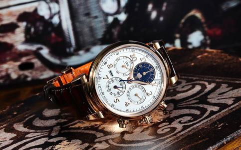 万国手表佩戴时该注意什么?