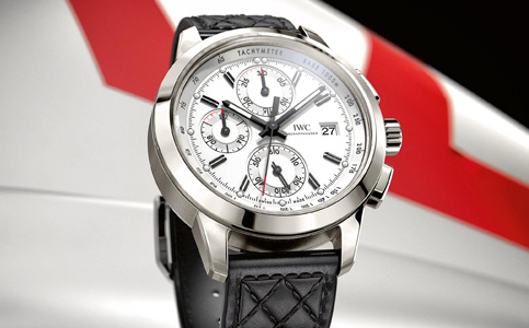 万国手表表蒙破碎怎么办?