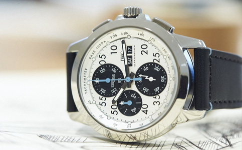 万国手表走慢是什么原因?