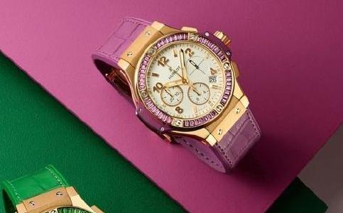 宇舶手表表扣坏了怎么办?