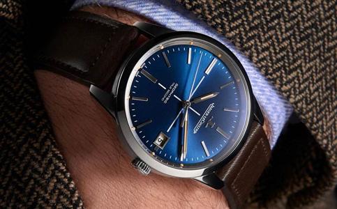 积家手表的保养的基本常识