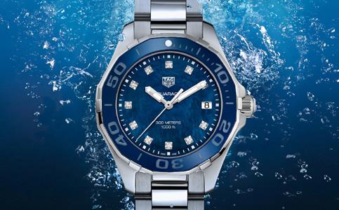 怎么判断泰格豪雅手表是否受磁?