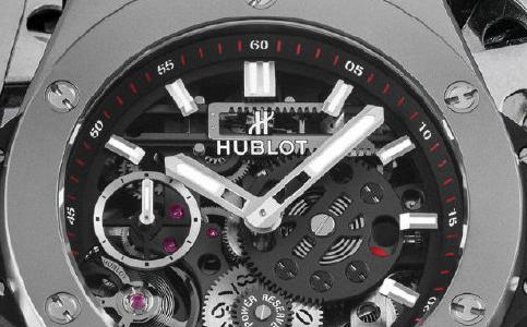 宇舶手表的划痕该怎么处理?
