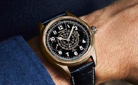 万宝龙手表被磁化该怎么办?