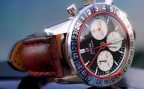 英纳格手表走时不准的原因