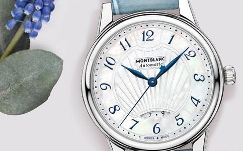 万宝龙手表的机芯该怎么保养?