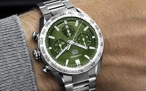 怎么保养泰格豪雅手表?