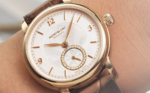 万宝龙手表使用的注意事项