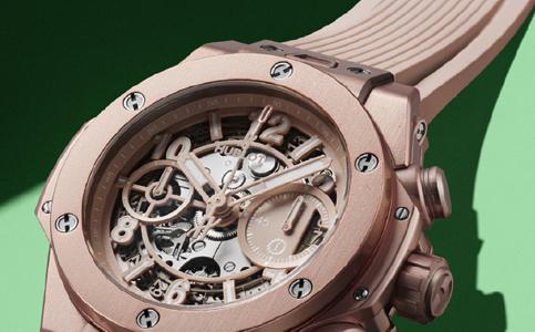宇舶手表怎么保养?