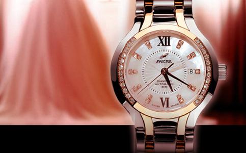 英纳格手表有划痕该怎么办?