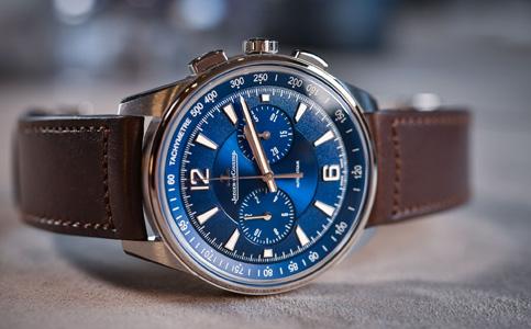 积家手表为什么走时异常了?