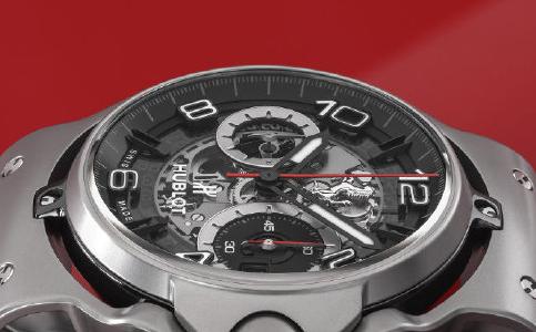 宇舶手表被磁化该怎么办?