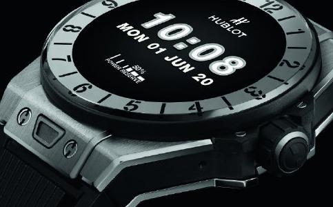 宇舶手表停走是什么原因导致的?