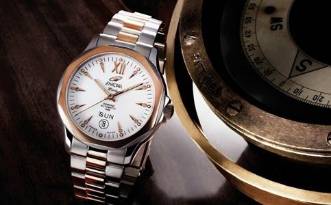 英纳格手表保养方法