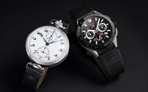 泰格豪雅手表进水蒸气怎么办?