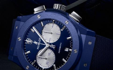 宇舶手表表带卡扣出现问题了该怎么办?