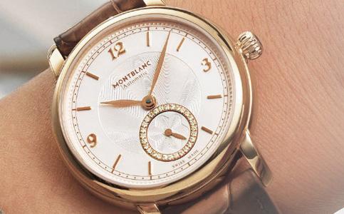 万宝龙手表使用常识分享