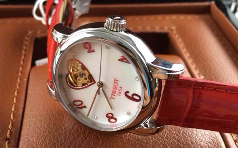 天梭手表使用冷门知识