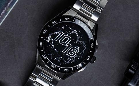 泰格豪雅手表的划痕该怎么解决?