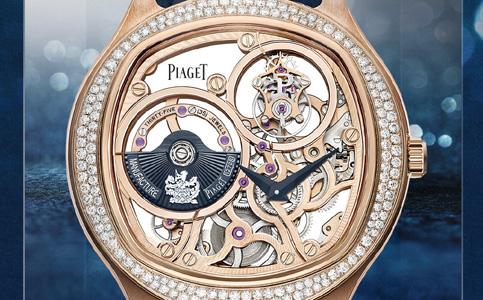 伯爵手表的划痕该怎么解决?