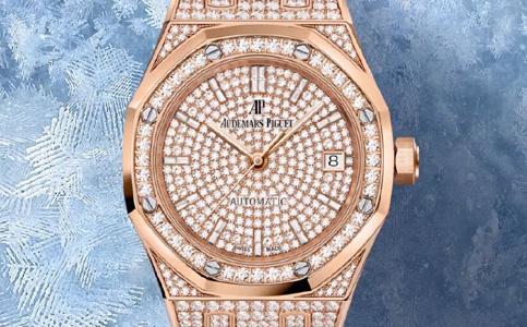 爱彼手表表盘生锈的相关知识